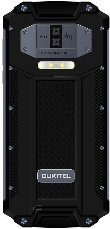 Мобильный телефон Oukitel WP2, черный, 4GB/64GB