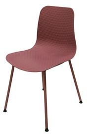 Стул для столовой Verners Peskara Pink, 1 шт.