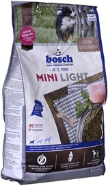 Bosch PetFood Mini Light Food With Poultry 2.5kg