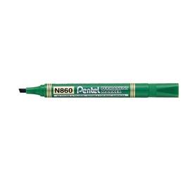 Marker N860 lõigatud ots roheline 1,8/4,5mm Pentel