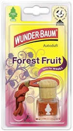 Automobilių oro gaiviklis Wunder-Baum Forest Fruit