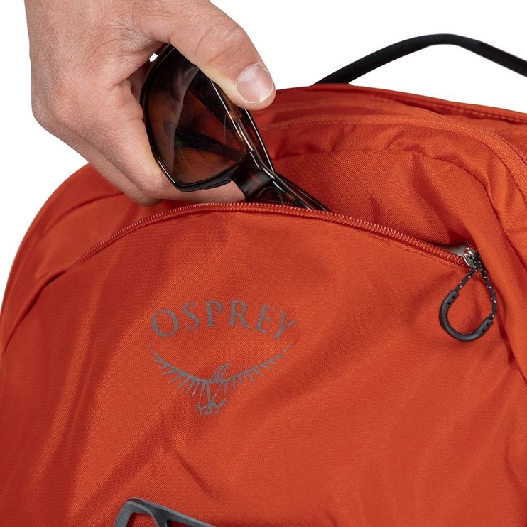 Osprey Radial Rise Orange