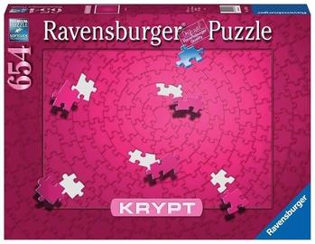 Ravensburger Puzzle Krypt Pink 654pcs 16564