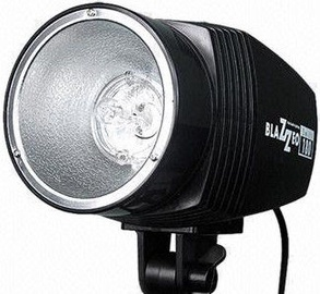 Aputure Blazzeo 180 Studio Flash