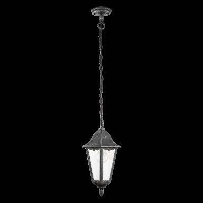 Pakaninamas šviestuvas Eglo Navedo 93455, 1x60W, E27
