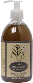Marius Fabre Marseilles Liquid Soap Verbena 500ml