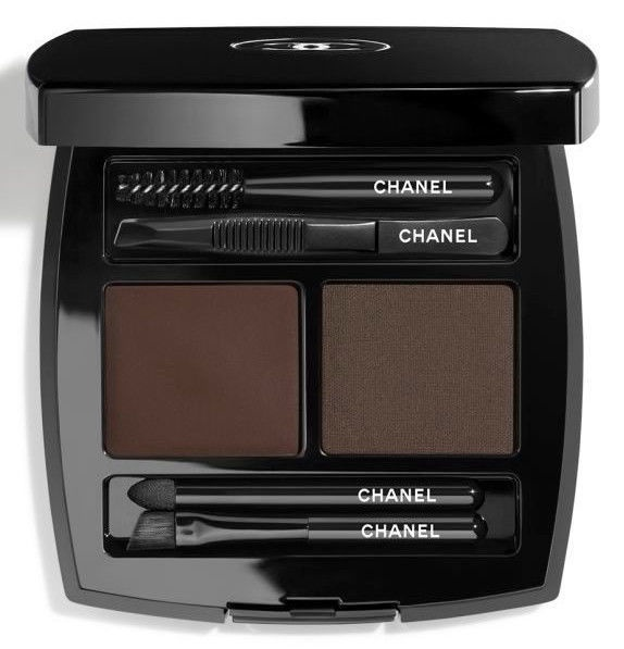 Chanel La Palette Sourcils Duo With Accessories 03