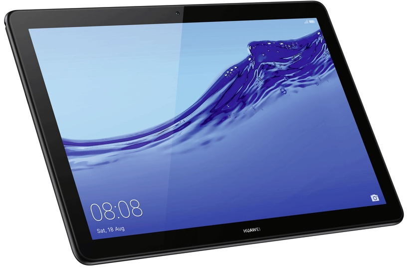 "Planšetinis kompiuteris Huawei MediaPad T5 10.1"" 2/16GB Black"