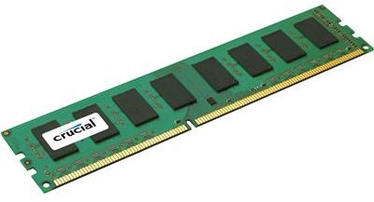 Crucial 4GB 1600MHz DDR3 CL11 CT51264BD160BJ