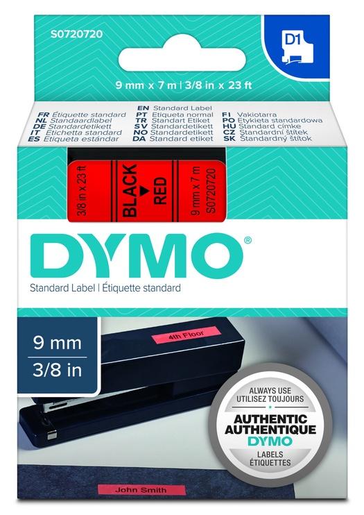 Этикет-лента для принтеров Dymo S0720720 D1, 700 см