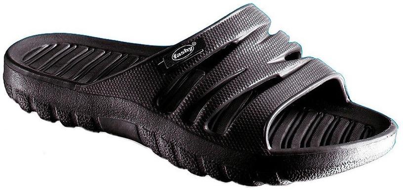 Fashy Pool Slippers 7541 Black 43