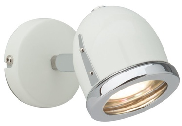 Brilliant Spotlight CINDA G10910/75 White