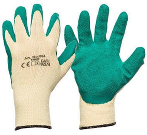 DD Knitted Gloves With Latex Wrist Cover 9
