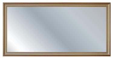 Veidrodis su rėmu Stikluva STV-81, kabinamas, 60 x 135 cm
