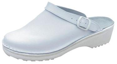 Art. Master Sabo Shoes White 38