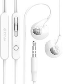 Ausinės Devia Smart D2 White