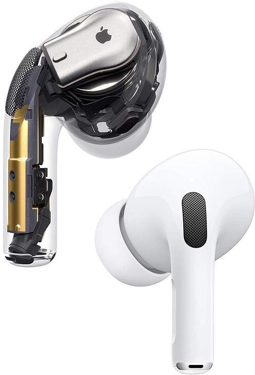 Bezvadu austiņas Apple AirPods Pro White