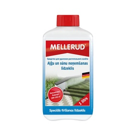 Mellerud Algae And Green Growth Remover 1l
