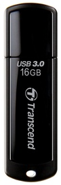 Transcend 16GB JetFlash 700 USB 3.0 Black