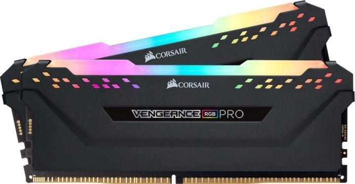 Corsair Vengeance RGB Pro Light Extension Black KIT OF 2 CMWLEKIT2