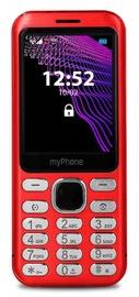 MyPhone Maestro Dual Red