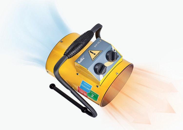 Электрический нагреватель Ballu BHP-PE-3, 3 кВт