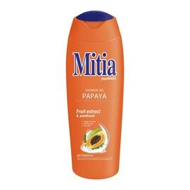 Dušo želė Mitia Papaya, 0.4 l