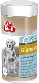 8in1 Exel Glucosamine 110 Tablets