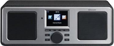 Радио-будильник Lenco DIR-150 Black