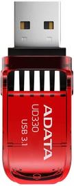 ADATA UD330 USB 3.1 128GB Red