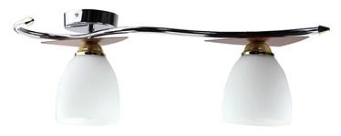 Lampa HR STK215-2 2x60W E27