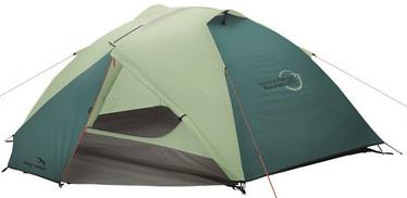 Divvietīga telts Easy Camp Equinox 200 120283, zaļa
