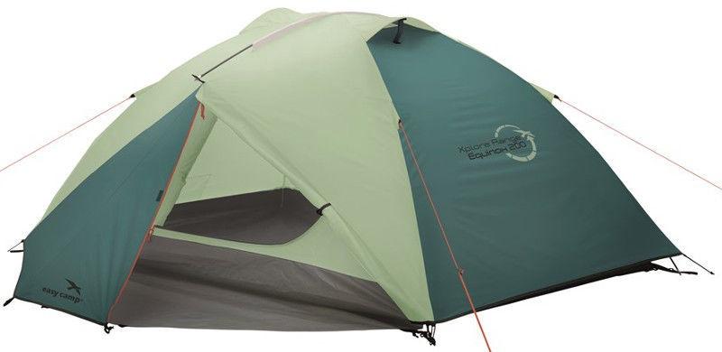 Palapinė Easy Camp Equinox 200 Green 120283