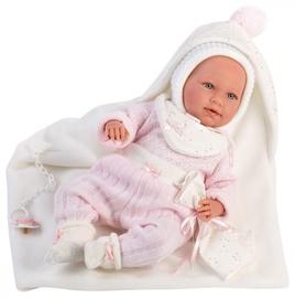 Кукла Llorens Newborn 74092