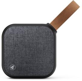 "Hama ""Gentleman-S"" Mobile Bluetooth Speaker Black"