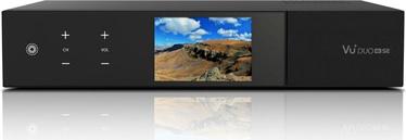Цифровой приемник VU+ Duo 4K SE, 31 см x 25.5 см x 6.8 см, черный
