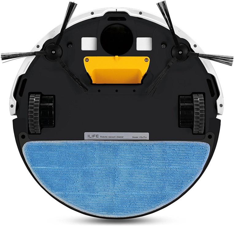Putekļsūcējs - robots Ilife V5s Pro