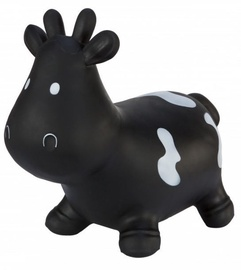 Tootiny Hoppimals Jumping Cow Black