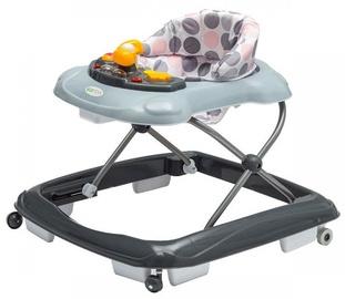 EcoToys Baby Walker J888E Grey