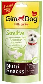 Gimborn Little Darling Nutri Snacks Sensitive 40g
