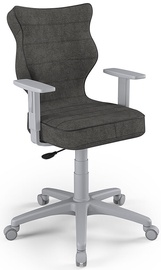 Entelo Office Chair Duo Grey Size 6 AT33
