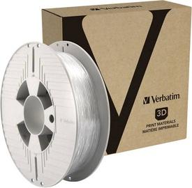 Расходные материалы для 3D принтера Verbatim Verbatim Durabio, прозрачный