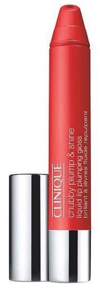 Clinique Chubby Plump & Shine Liquid Lip Plumping Gloss 3.9g 02