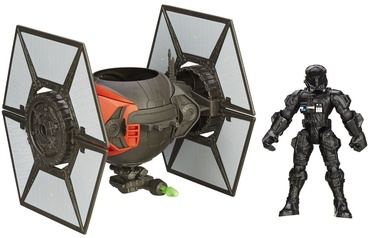 Hasbro Hero Mashers TIE Fighter & Pilot B3703