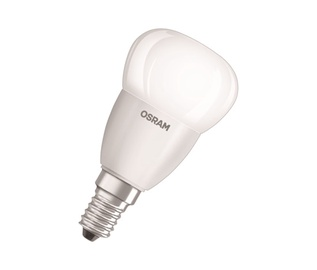 Lampa led value Osram P40, 5W, E14, 4000K, 470lm