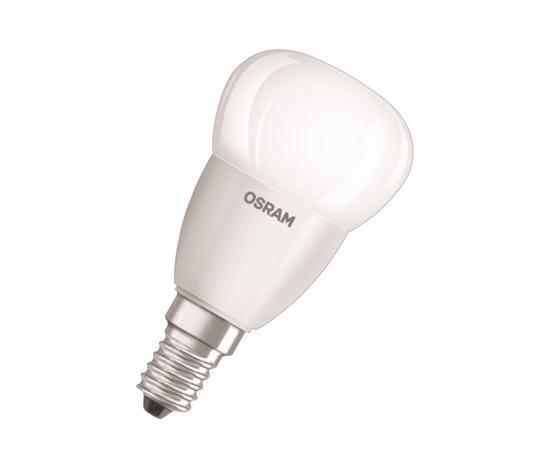 Lampa led value Osram P40, 5W, E14, 4000K, 470lm