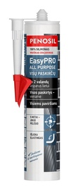 Visų paskirčių hermetikas Penosil Easypro, baltas, 310 ml