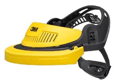 Apsauginis laikiklis 3M G500-GU, antveidžio ir ausų, geltona