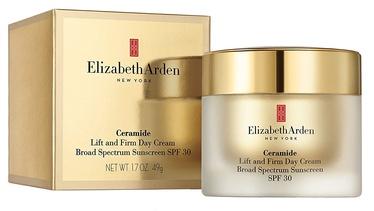 Крем для лица Elizabeth Arden Ceramide Lift And Firm Day Cream Broad Spectrum SPF30, 50 мл