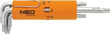 NEO 09-514 Torx Key Set 8pcs